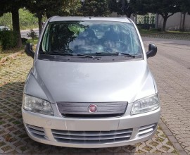 FIAT Multipla 1.6 METANO A.F.F.A.R.E. - 2008