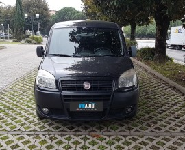 FIAT Doblò 1.6 metano FULL - 2009