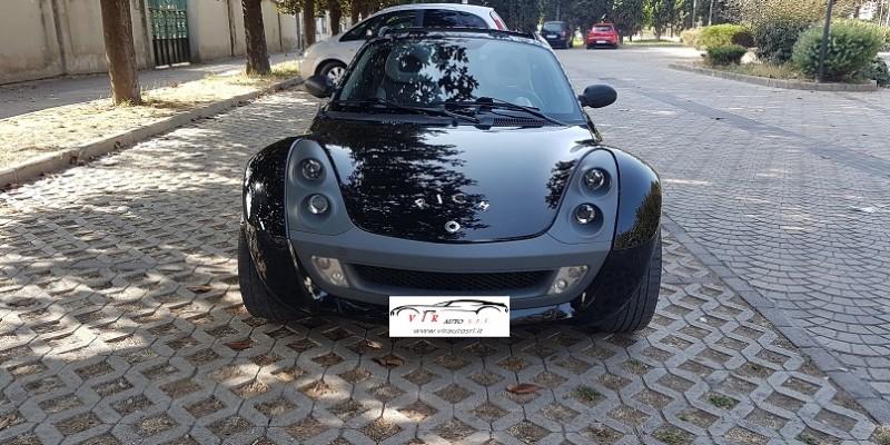 SMART roadster RICHMOND P.E.R.F.E.T.T.A.- 2006